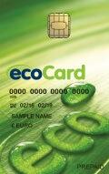 ecoCard u ecoPayz služby