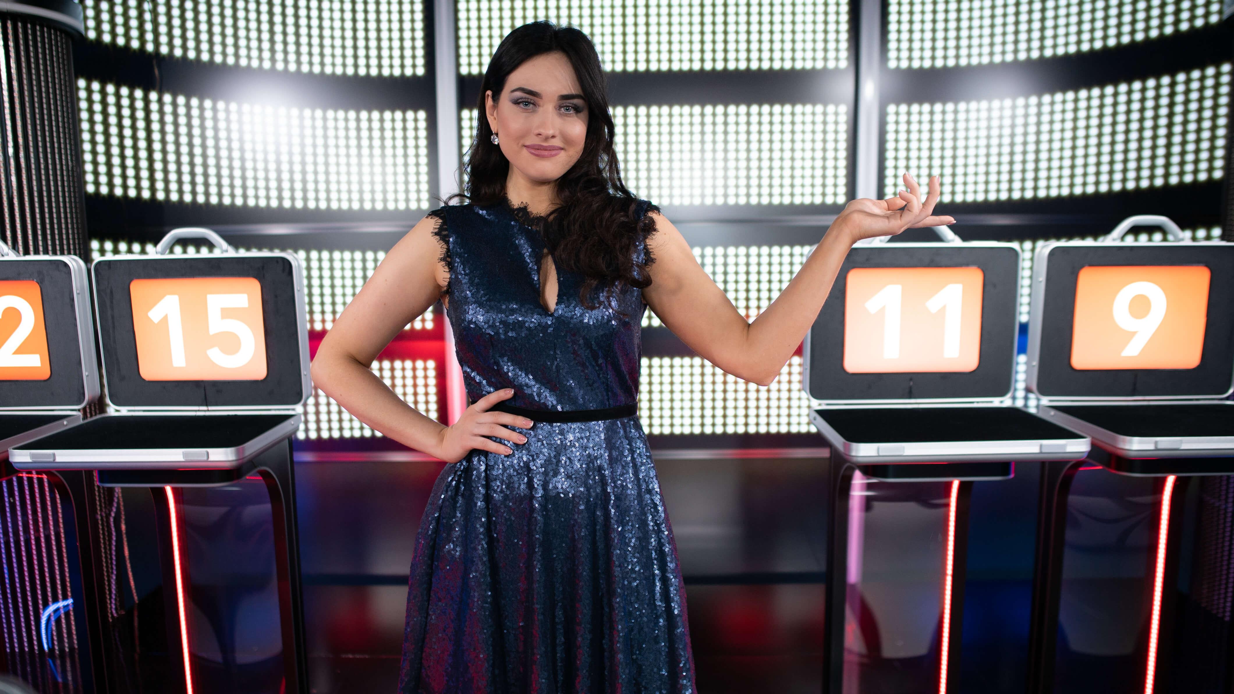 Deal Or No Deal casino hra Tv SHOW