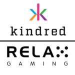 Kindred Group koupila Relax Gaming