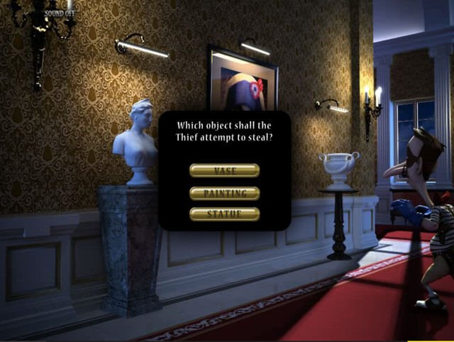 Automat zdarma A Night in Paris