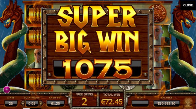 automat zdarma Big win