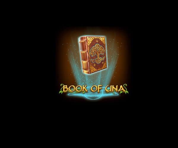 Automat zdarma Book of Una