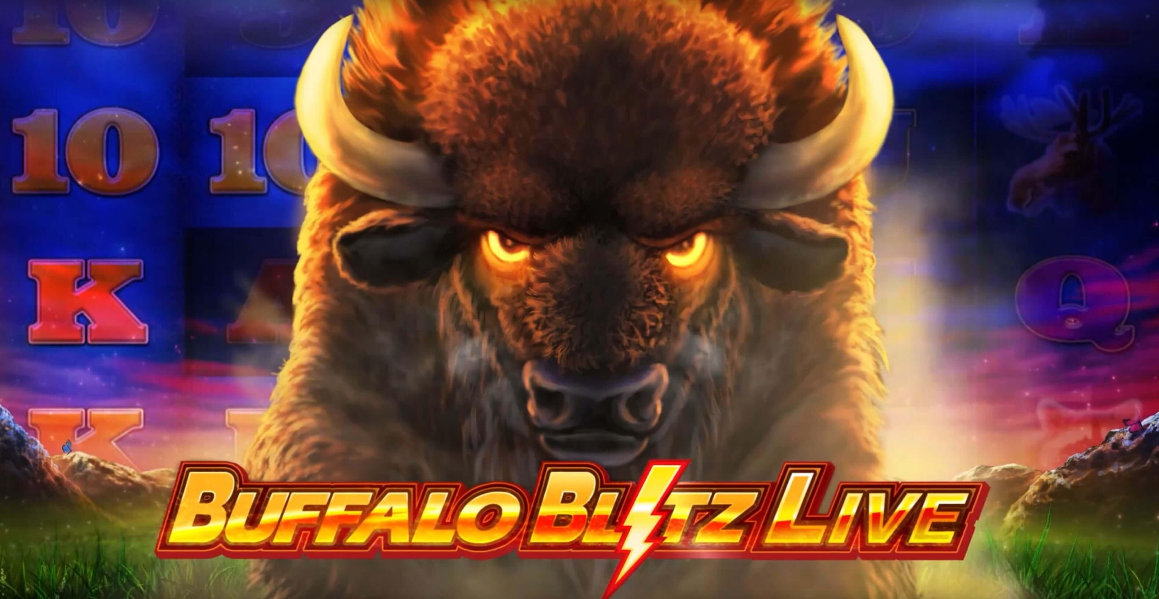 Buffalo Blitz pro všechny hráče!