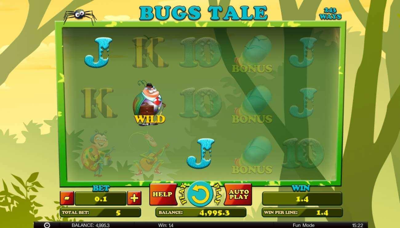 Bugs Tale - velká výhra