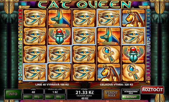 Vyzkoušej si herní automat zdarma