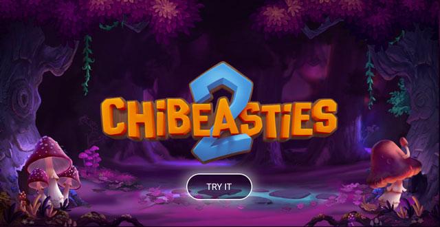 Automaty zdarma Chibeasties 2