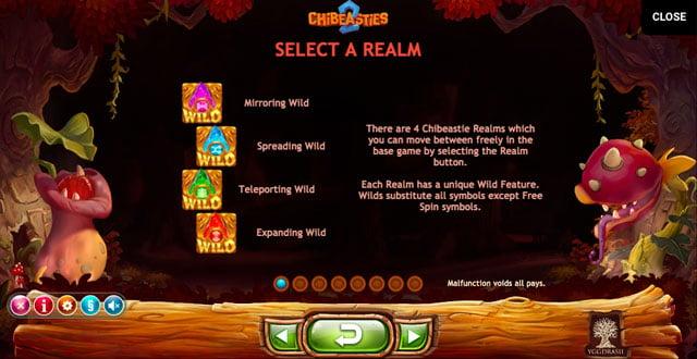 Chibeasties 2 v kasinu Casino-x zdarma