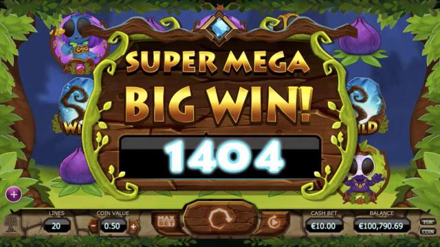 Online casino hra Chibeasties