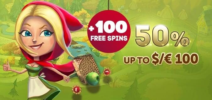 Online casino Playamo nabízí další bonus