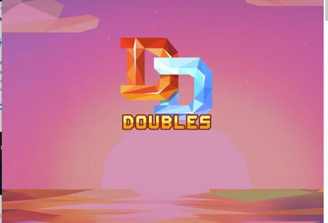Hrací automat Doubles