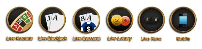 Ezugi Gaming a jejich zábavné casino hry
