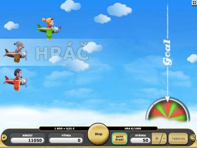 Fly For Gold casino bonus