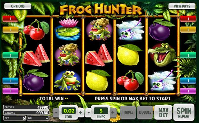 herní automaty zdarma BetSoft
