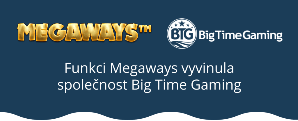 Megaways funkce