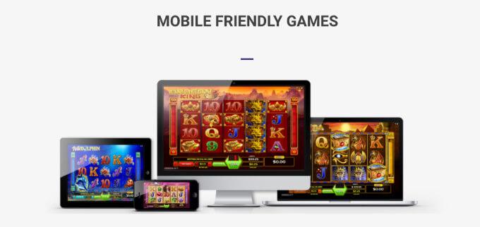 GameArt automaty na mobil
