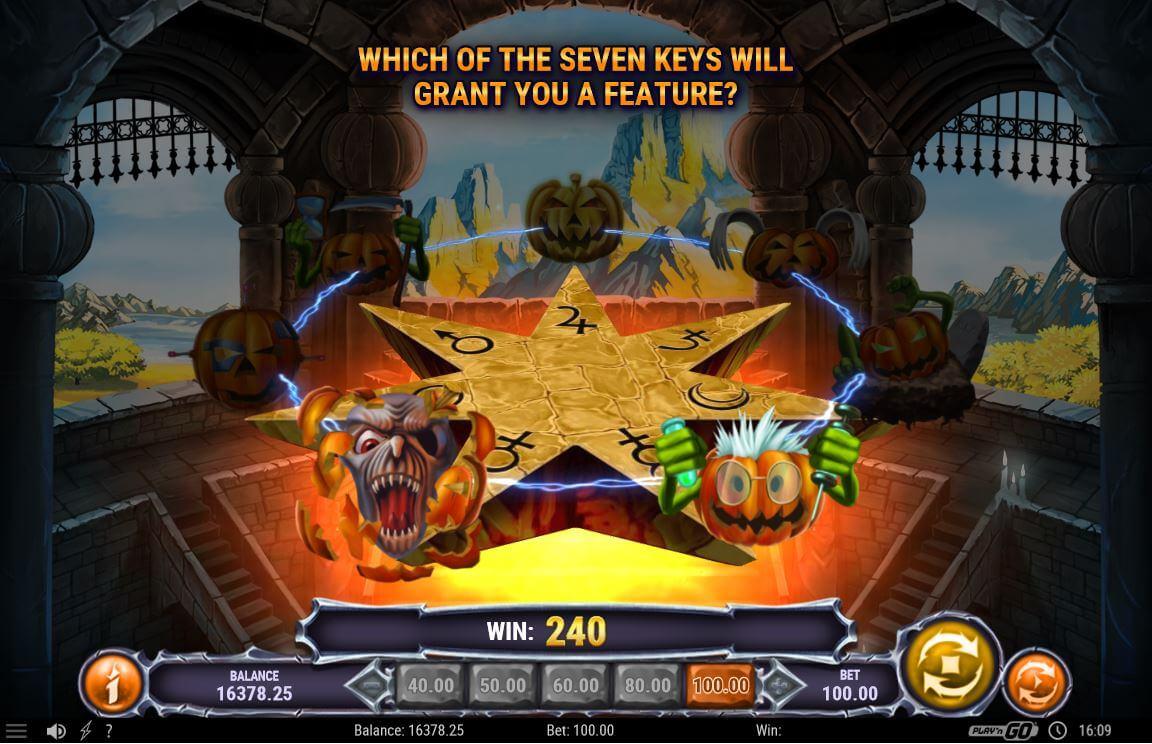 Helloween- velká výhra