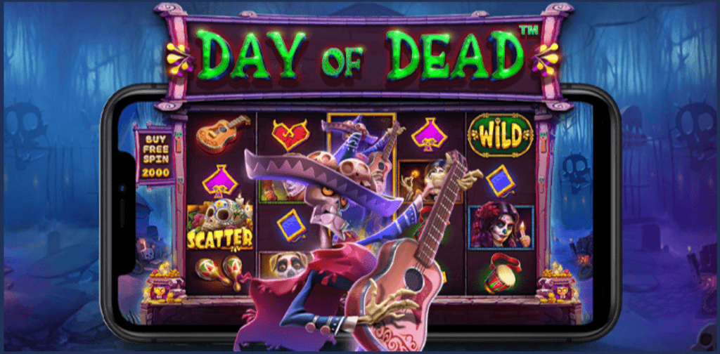 Day of Dead recenze