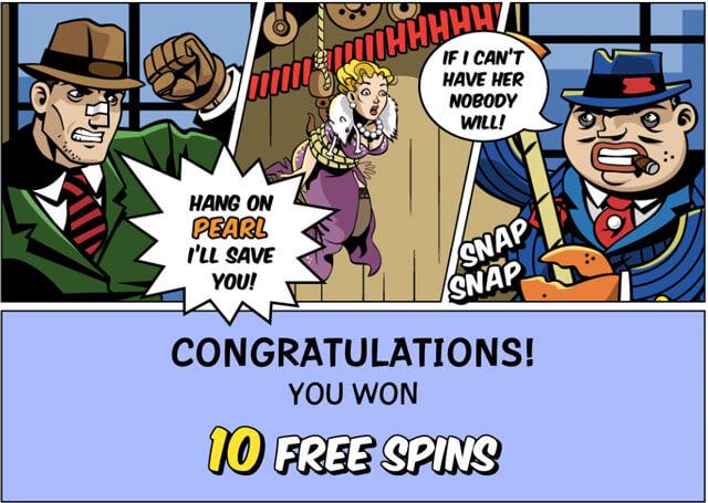 Jack Hammer 2 casino automat zdarma