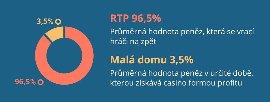 Co je to RTP?