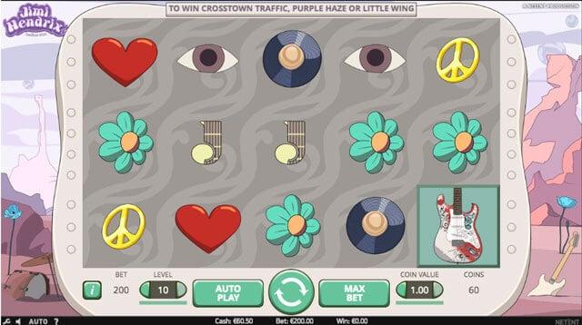 Zahraj si hrací automaty od NetEnt