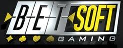 BetSoft herní vývojář