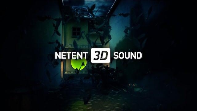 3D animace, neuvěřitelný design a velké množství výherních kombinací provází hry NetEnt