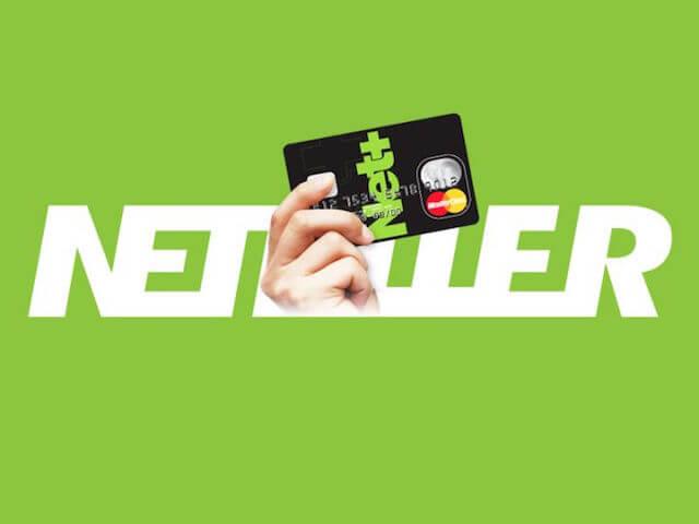 Neteller - platební možnost, jak vložit a vybrat peníze v online kasinu, co nejrychleji!