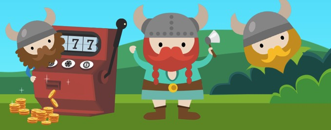 Online casino Nordicasno zdarma! Vyzkoušej si online casino hned teď!