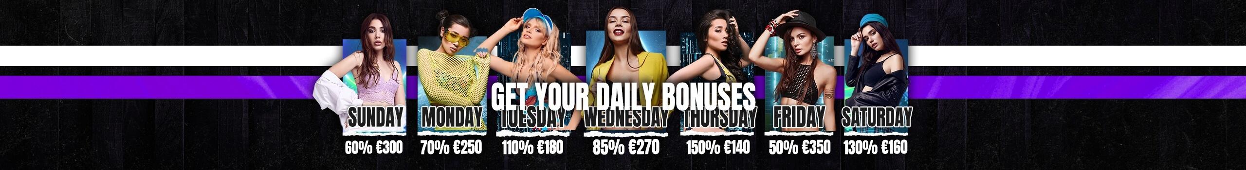 Casino Weltbet a jeho bonusy