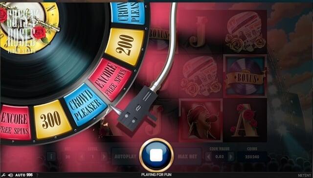Zatočte si s Guns N' Roses a vyhrajte zajímavé výhry!