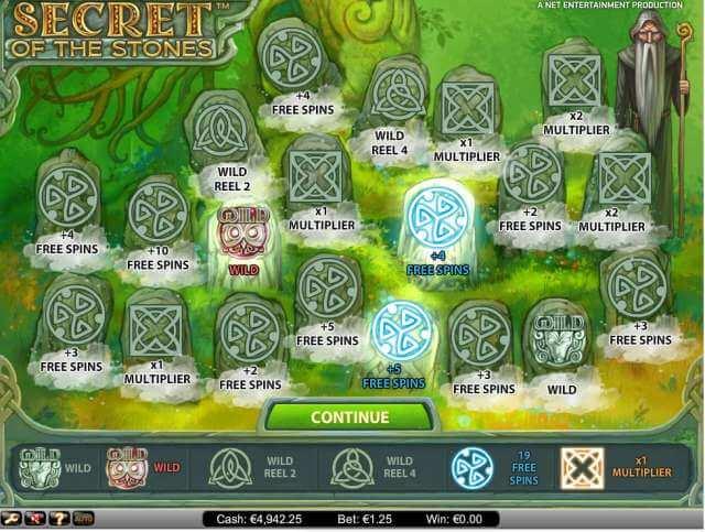 Neuvěřitelná online hra Secret of the Stones je tu právě pro vás.