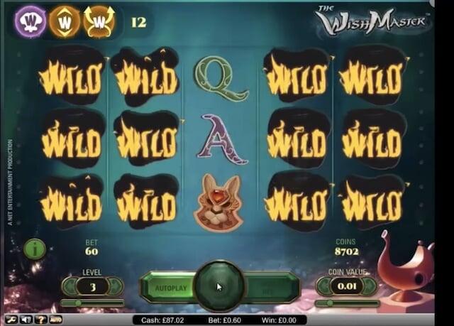 Online casino bonusy v ceskecasino.com