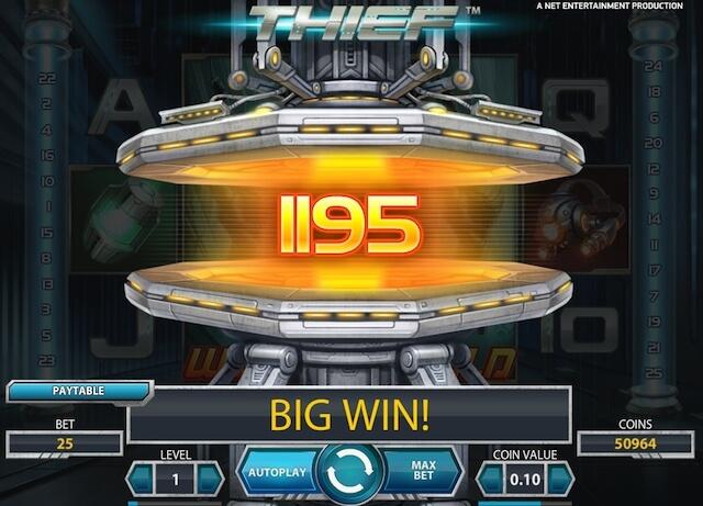 Velká výhra v Bohemia Casino