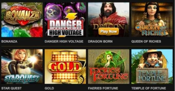 Herní automaty Big Time Gaming bez nutnosti vkladu