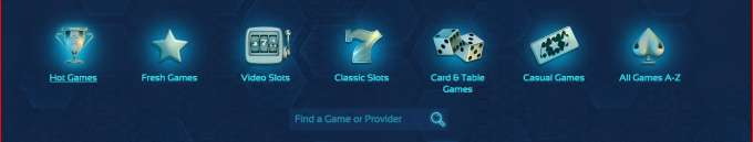 Herní automaty v online casinu Spintropolis