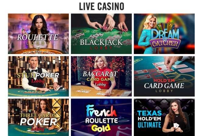 Automaty zdarma v casinu Vegas Hero