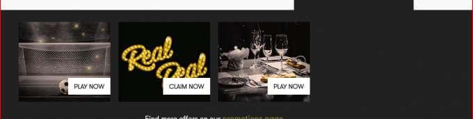 Casino promoakce v Intercasino zdarma!