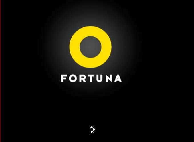 Fortuna casino vegas recenze