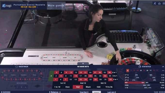 Online casino ruleta pro české hráče v Yoyo casinu