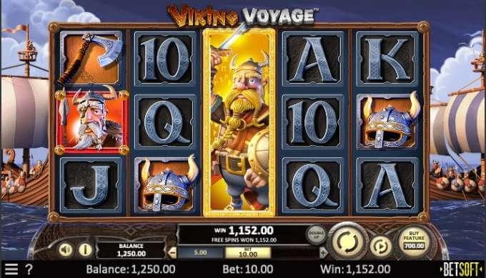 Hraj v online casinu Alf Viking Voyage