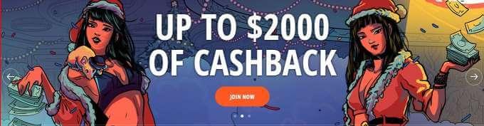 Vyzkoušej si nové online casino Vulkan Vegas