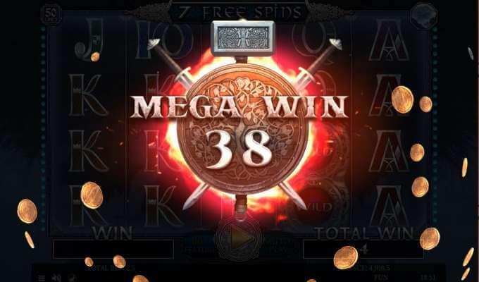 Demi Gods 3 - velká výhra